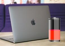 Пользователи новых MacBook Pro жалуются на время автономной работы ноутбука