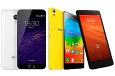 Почему начали дорожать китайские смартфоны
