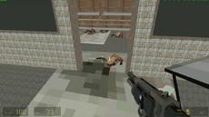 Half-Life 2 запустили на «супер-низких» настройках