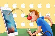 Злоумышленники массово крадут аккаунты Apple ID при помощи SMS-атаки