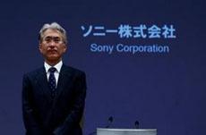 Sony ожидает падение чистой прибыли на 46%