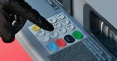 ПриватБанк и киберполиция задержали банкоматного мошенника