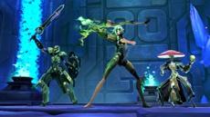 В Battleborn добавили новый PvP-режим, рассчитанный на шестерых игроков