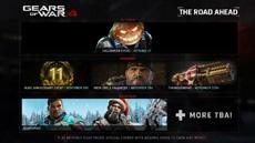 Октябрьское обновление Gears of War 4 включает в себя две финальные карты