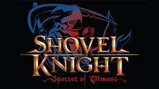 Анонсировано дополнение Shovel Knight: Specter of Torment