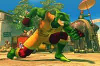 Героев файтинга Street Fighter переоденут в зверей