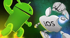 The developers named the main advantage of iOS over Android