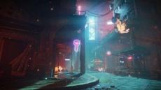 Открытый мир Destiny 2 предложит множество интересных развлечений