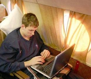 Как через IT-законотворчество стимулировать программистов оставаться в Украине