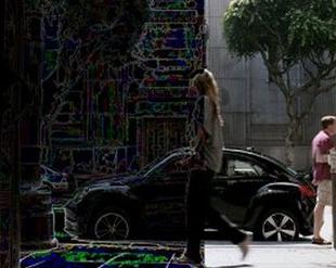 Ученые избавят человечество от пикселей через пять лет