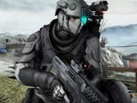 Внедренная под кожу электроника с помощью беспроводных технологий может контролировать солдат и их состояние