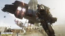 Call of Duty: Infinite Warfare получит несколько бесплатных обновлений