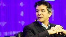Глава Uber ушел в бессрочный отпуск