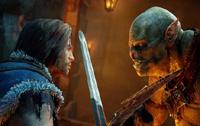 Журналисты в восторге от игры Middle-earth: Shadow of Mordor