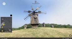 Google запустил виртуальные 3D-туры по музеям Украины