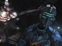 EA выпустит демо-версию Dead Space 2