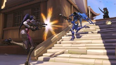Пойманные в Overwatch читеры подают в суд на Blizzard