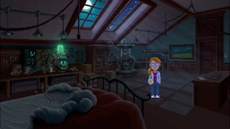 Мистический квест Thimbleweed Park выйдет на PS4 в августе