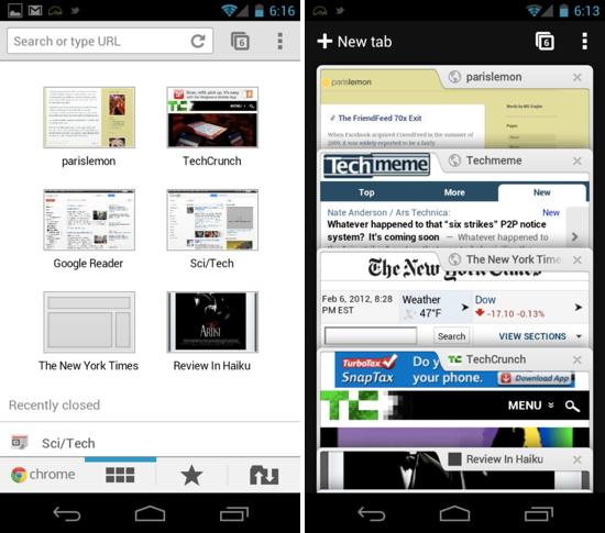 скачать браузер хром для андроид бесплатно