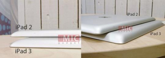 Продажи iPad 3 начнутся в Германии 23 марта?