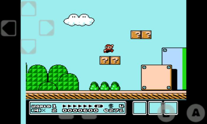 Эмулятор Sega Cd