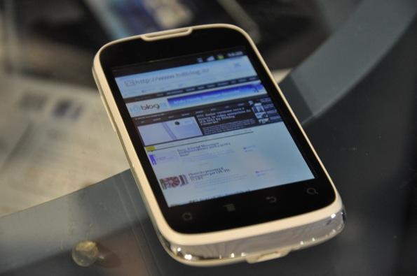 Смартфон для работы в интернете