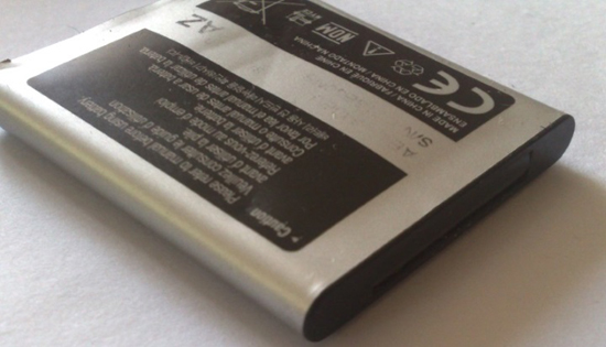 Заряд батареи iPhone в процентах 50