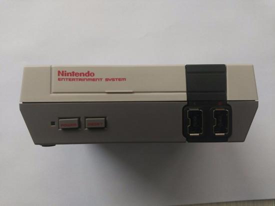 Китайцы начали продавать поддельные NES Mini