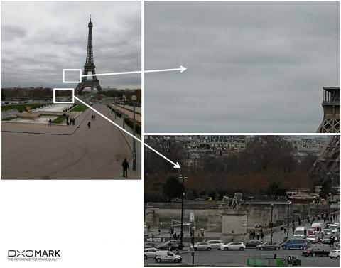 Специалисты DxOMark высоко оценили камеру Huawei P10