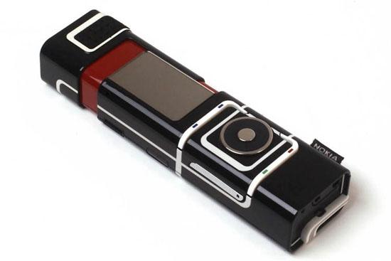 7 самых бесполезных телефонов в истории