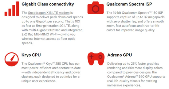 У мощного процессора Snapdragon 835 может появиться улучшенная версия