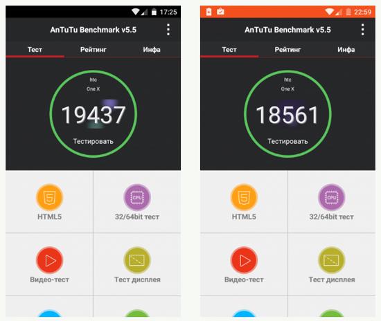 Андроид 5.0 Особенности