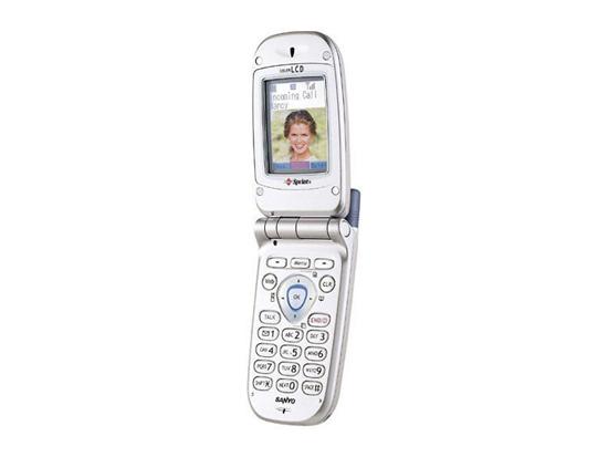 Sanyo-SCP-5000-launched-in-2001 Какими были первые смартфоны