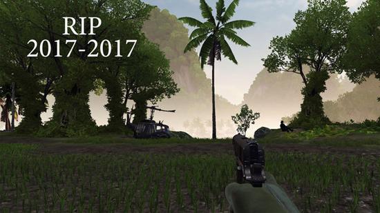 Разработчики убрали одно дерево из PC-шутера по просьбе игрока