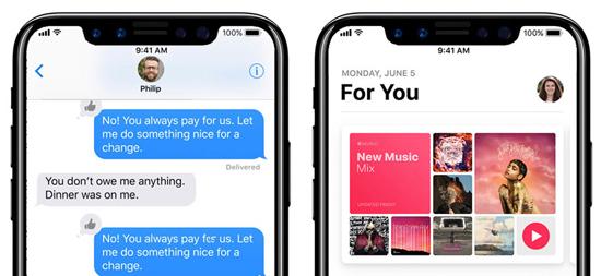 Как Apple может решить главную проблему в дизайне iPhone 8