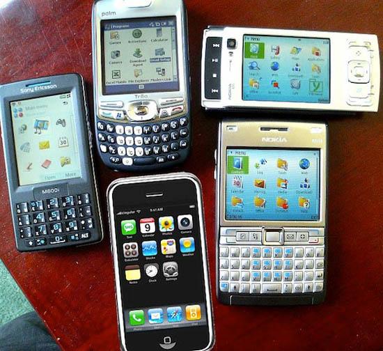 Стив Джобс хотел, чтобы у первого iPhone была кнопка «Назад», как на Android
