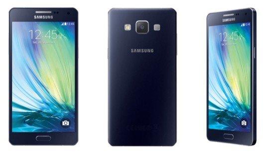 Samsung Galaxy A5 (2016) - Технические характеристики