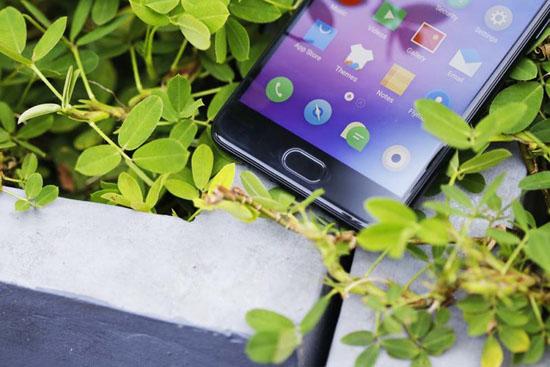 Смартфон Meizu S6 получит корпус изметалла иновый дизайн задней панели
