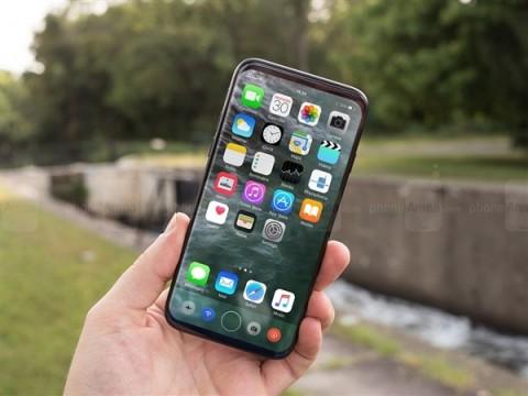 В Китае появились первые поддельные iPhone 8