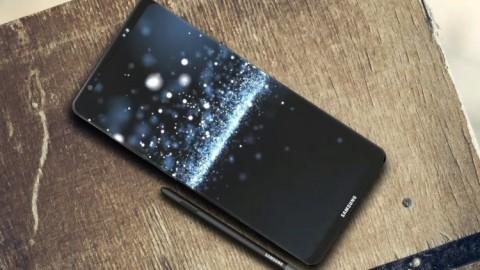 Samsung Galaxy Note 8 окажется самым дорогим смартфоном компании