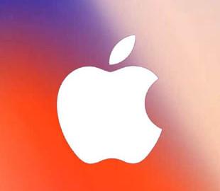 Новый смартфон Apple станет гибким