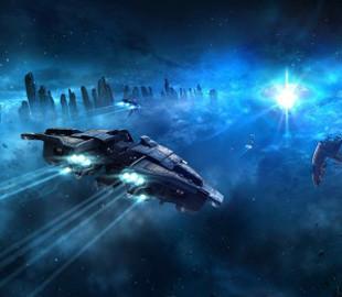 Сотни тысяч геймеров EVE Online помогли в исследовании COVID-19