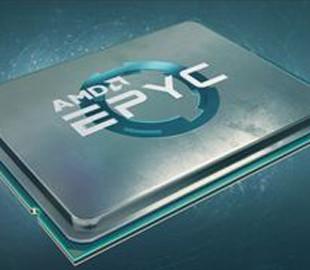 Dell утроит число серверов с процессорами AMD