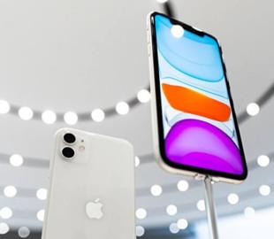 iPhone 11 получил поддержку Wi-Fi 6