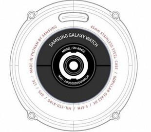 Появились подробности о новых умных часах Samsung