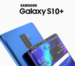 Смартфон Samsung Galaxy S10 Plus поставил рекорд в тестах на производительность