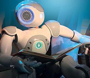 Ученые рассказали, какие сказки нужно читать искусственному интеллекту