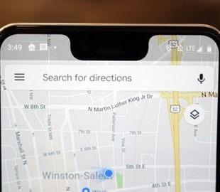 Google добавила в Google Maps для Android полезную функцию