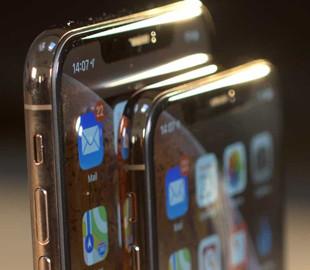 Apple решила проблему с плохой связью в помещениях