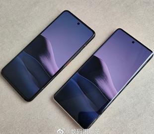 Xiaomi Mi 11 и Mi 11 Pro замечены на реальных фотографиях